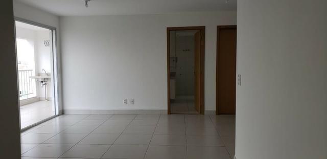 Apart 3 suites de alto padrao, completo em lazer e armarios ac.financiamento - Foto 9