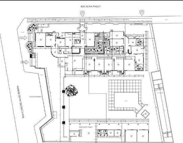 Alugo casa comercial no dionísio torres - Foto 6