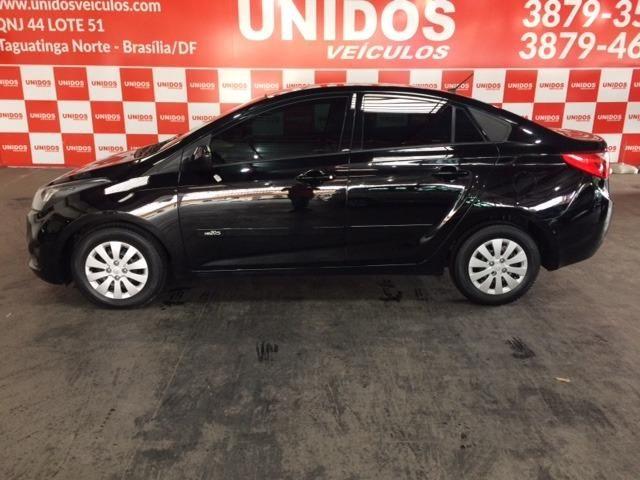 Hyundai Hb20s 1.0m 1.0 Manual - Foto 3