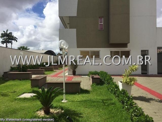 (Cod.:107 - Damas) - Vendo Apartamento 74m², 3 Quartos, Piscina, 2 Vagas - Foto 17