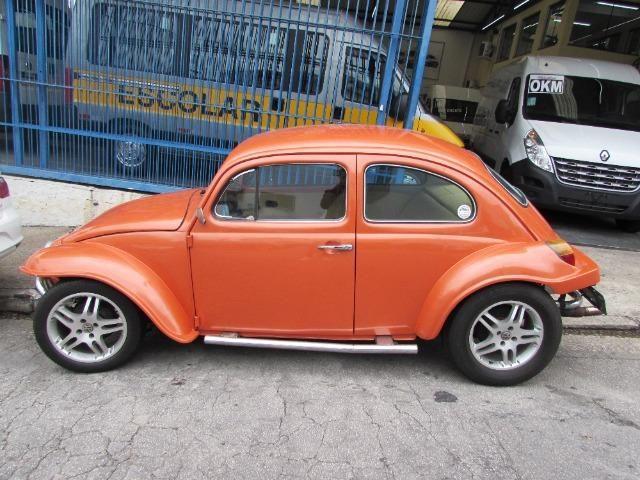 Volkswagen Fusca Baja - Foto 4