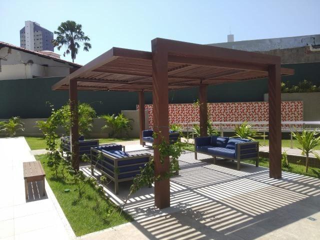 Vende-se Apartamento de Luxo Próximo ao Colégio Santa Cecília - Foto 4