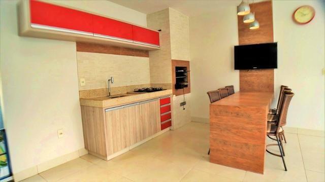 Casa 3 Quartos, 158 m² c/ armários e lazer na 1204 Sul - C/ Gerador de Energia - Foto 13
