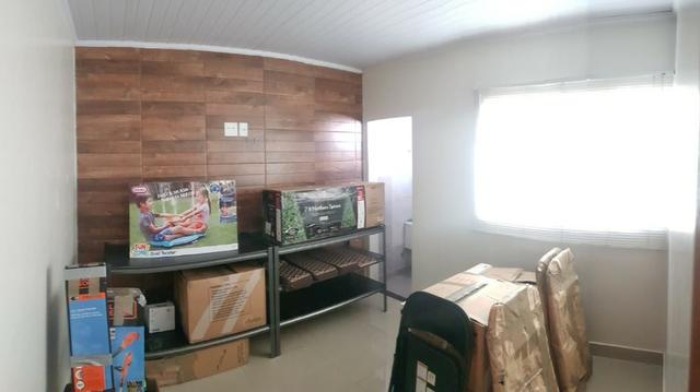 QS 08 Vendo casa escriturada no Riacho Fundo 1 de 3 quartos - Foto 14