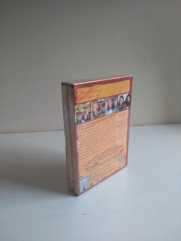 """LACRADO: Box série """"Gilmore Girls"""" - 1ª temporada completa - Foto 3"""