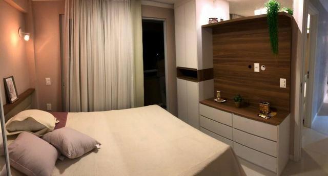 Residencial Galileia 71m 3 dormitórios Guararapes - Foto 18