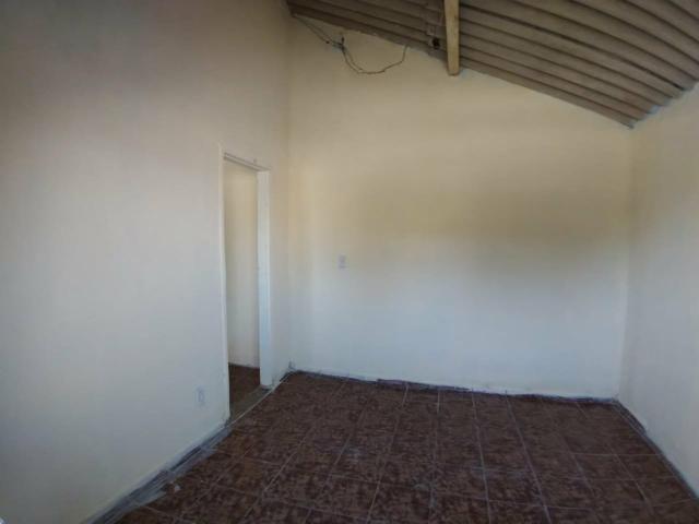 Vendo terreno com 2 casas - Foto 3