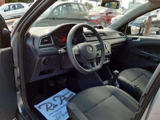 VW - Voyage MSI 1.6 18/19 - Troco e Financio!! - Foto 13