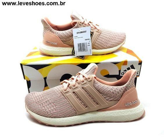 Tênis Adidas Ultraboost - Foto 5