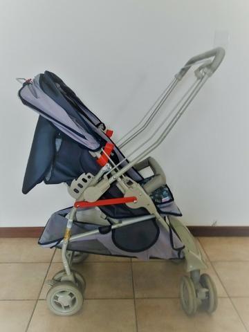 Carrinho bebê Galzerano - Foto 4