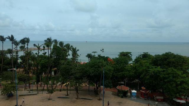 More no melhor da Beira Mar com vista mar definitiva - Foto 2