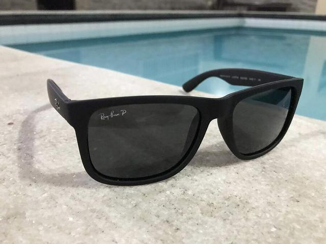 Óculos Ray-ban Justin - Bijouterias, relógios e acessórios - Alecrim ... afbe343766