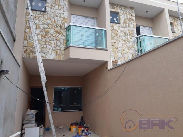 Casa à venda com 3 dormitórios em Jardim caguassu, São paulo cod:2539
