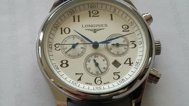 f90eb8b6001 Relógio longines
