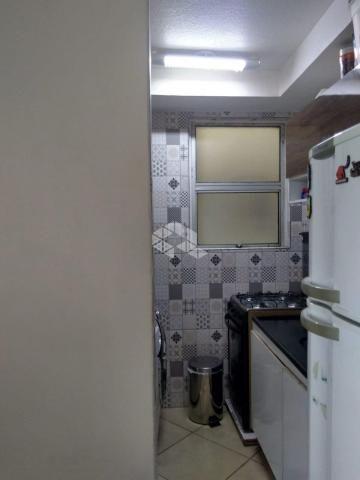 Apartamento à venda com 2 dormitórios em Centro, Esteio cod:9919225 - Foto 7