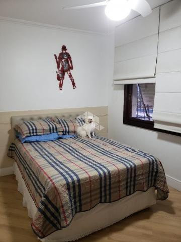 Apartamento à venda com 3 dormitórios em Jardim lindóia, Porto alegre cod:AP16409 - Foto 13