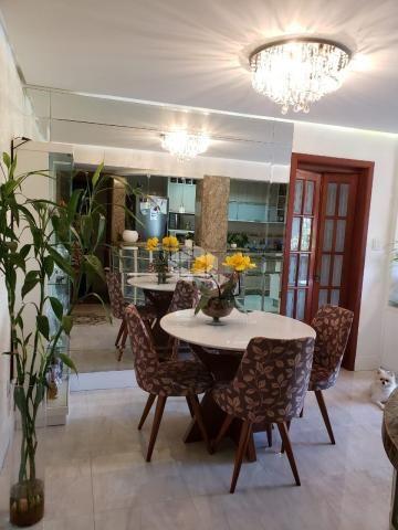 Apartamento à venda com 3 dormitórios em Jardim lindóia, Porto alegre cod:AP16409