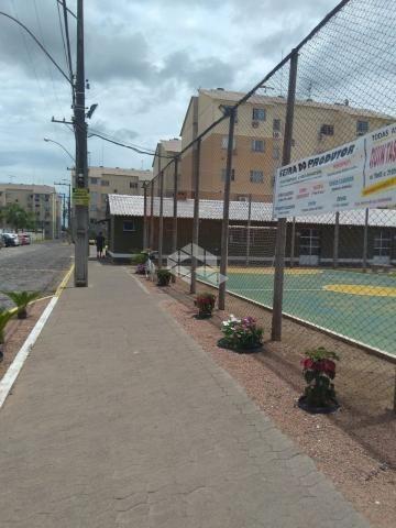 Apartamento à venda com 2 dormitórios em Centro, Esteio cod:9919225 - Foto 3