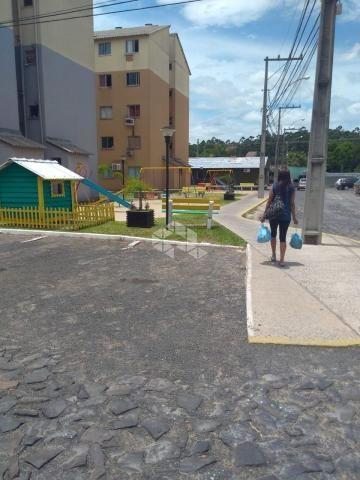 Apartamento à venda com 2 dormitórios em Centro, Esteio cod:9919225 - Foto 5