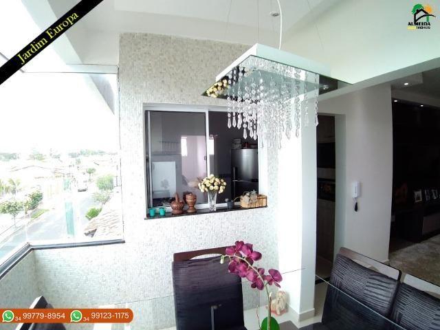 Jardim Europa Lindo Apartamento de 2/4 um suite e Moveis Planejados R$ 199.000,00 - Foto 4