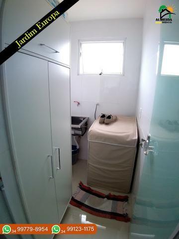 Jardim Europa Lindo Apartamento de 2/4 um suite e Moveis Planejados R$ 199.000,00 - Foto 10