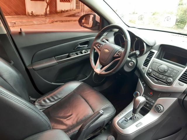 GM Cruze 2014 lt automático completo lindo sem detalhes 45.900,00 - Foto 6
