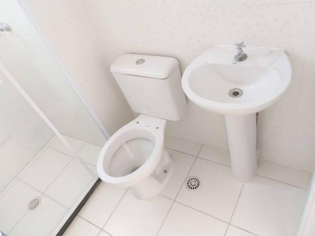 Apartamento com 2 dormitórios para alugar, 45 m² por R$ 1.200/mês - Paulicéia - São Bernar - Foto 13