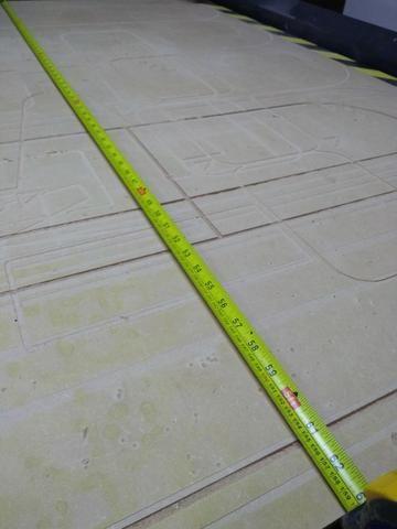 Router CNC spindle 3cv mesa de 1300x1600mm - estado de nova - Foto 5