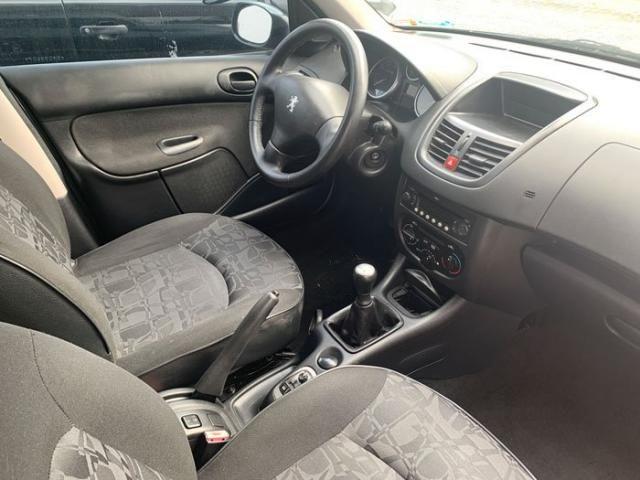 Peugeot 207 2009 1.4 xr sport 8v flex 4p manual - Foto 3