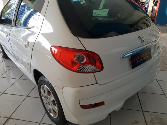 Peugeot 207 1.4 - Foto 6