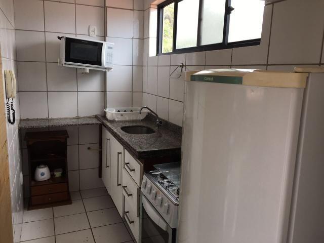 Alugo Apartamento Mobiliado na Av. Litoranea - Foto 3