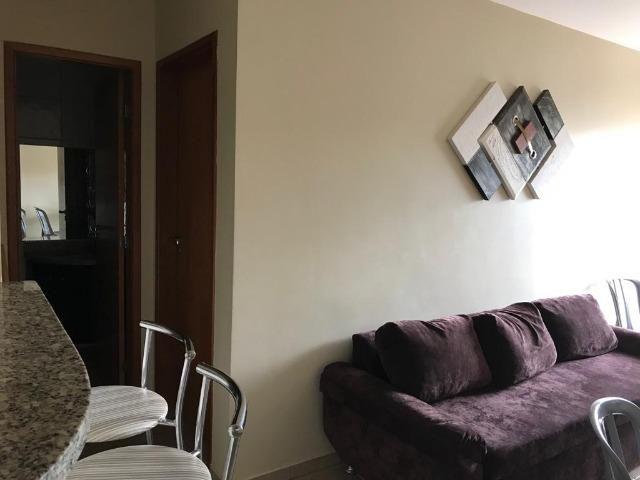 Aluguel De Apartamento Caldas Novas 13/03 a 15/03 - R$ 320,00 - Foto 8