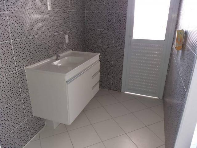 Apartamento com 2 dormitórios para alugar, 45 m² por R$ 1.200/mês - Paulicéia - São Bernar - Foto 20