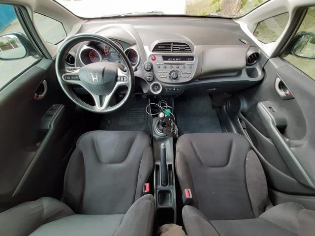 Honda Fit EX 2010 - Foto 7