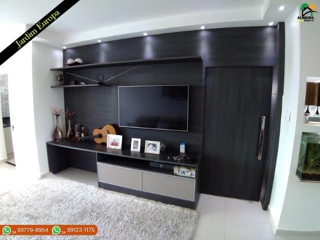 Jardim Europa Lindo Apartamento de 2/4 um suite e Moveis Planejados R$ 199.000,00 - Foto 19