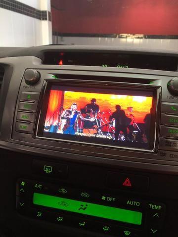 Hilux CD SRV 3.0 14/14 4x4 TURBO Diesel - Foto 7
