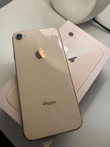 IPhone 8 256 GIgas - Foto 3