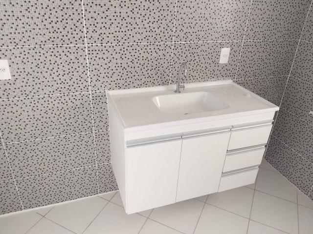 Apartamento com 2 dormitórios para alugar, 45 m² por R$ 1.200/mês - Paulicéia - São Bernar - Foto 11