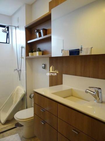 Apartamento, 3 quartos (1 suite com closet e sacada), Bairro Centro, Criciúma - Foto 10