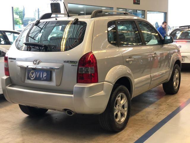 TUCSON 2014/2015 2.0 MPFI GLS 16V 143CV 2WD FLEX 4P AUTOMÁTICO - Foto 2