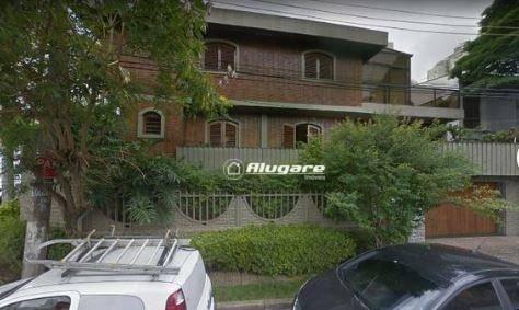 Sobrado com piscina no Maia para locacao residencial/ comercial, 5 dorms, 247 m² por R$ 8. - Foto 2