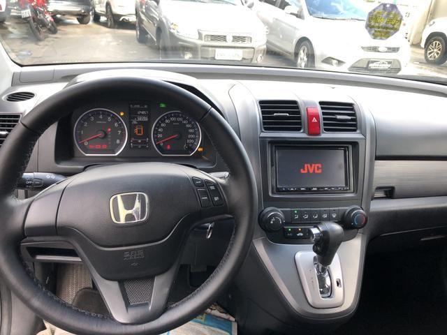 Honda CR-V lx 2008/2008 - Foto 7