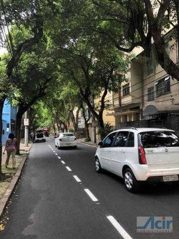 Apartamento com 1 dormitório para alugar, 55 m² por R$ 1.000,00/mês - Ingá - Niterói/RJ - Foto 7