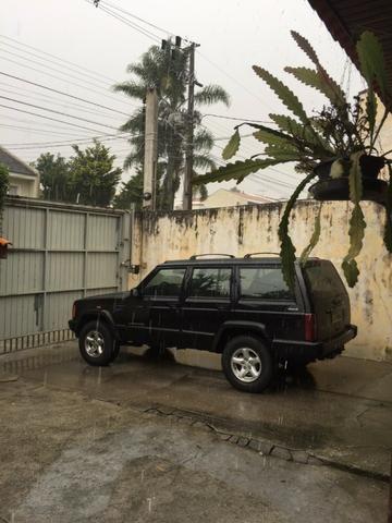 Jeep Cherokee Sport Original Revisado Aceito Troca - Foto 6