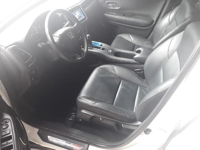 Aceitamos Ofertas! Honda HR-V 1.8 Turing Automático, Super Nova. Oportunidade! Ligue Já! - Foto 8