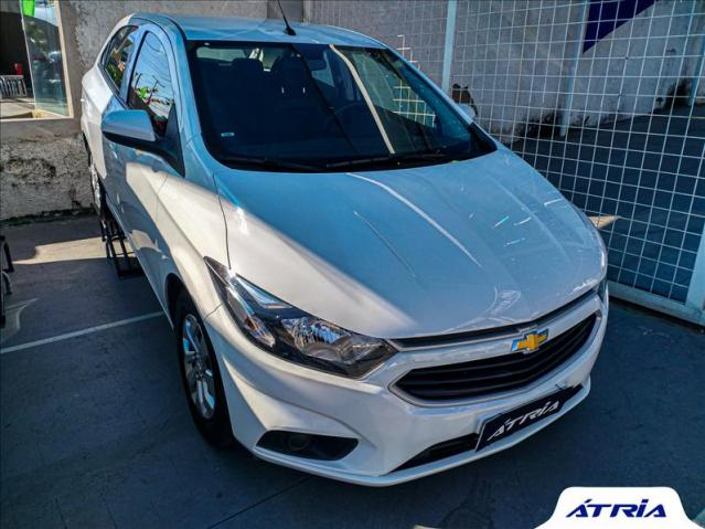 Chevrolet Onix 1.0 Mpfi lt 8v - Foto 3