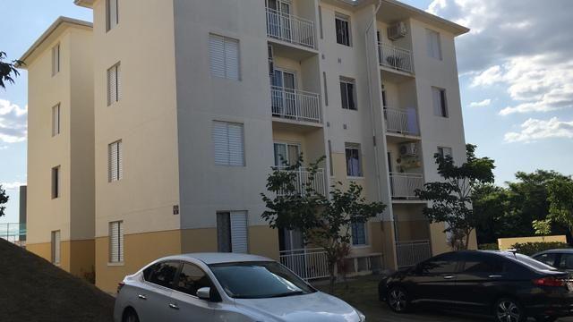 Excelente Apartamento Villa Flora - Foto 12