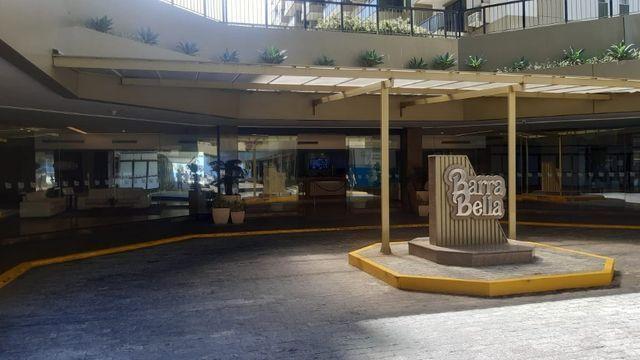 Excelente Apart Hotel em frente a praia da Barra no Cond. Barrabella