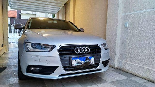Audi a4 Impecável  - Foto 8