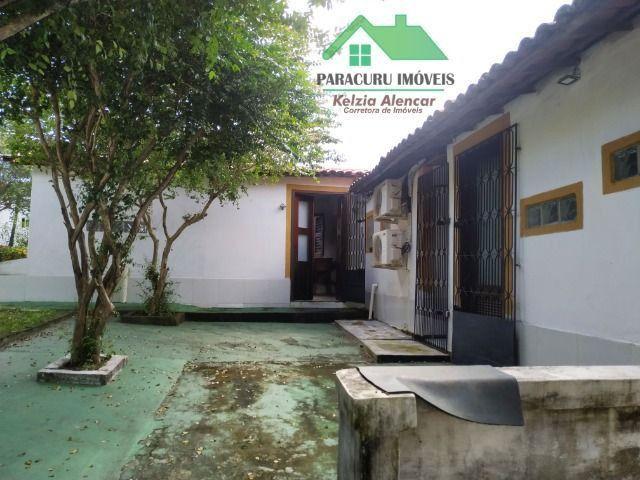 Alugo casa confortável em um bom lugar tranquilo em Paracuru - Foto 2
